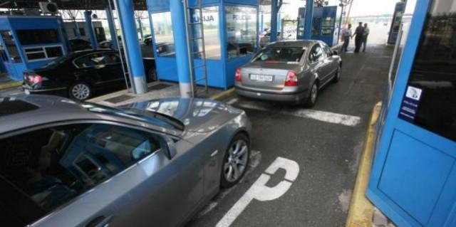[OBAVIJEST] Od petka na granici sa Slovenijom mogući povremeni zastoji