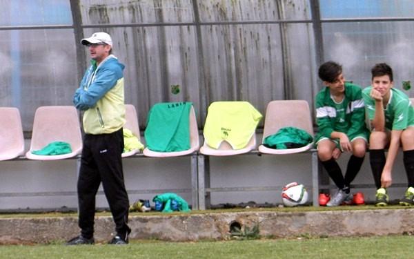 Mladi nogometaši Rudara upisali četiri pobjede i tri poraza