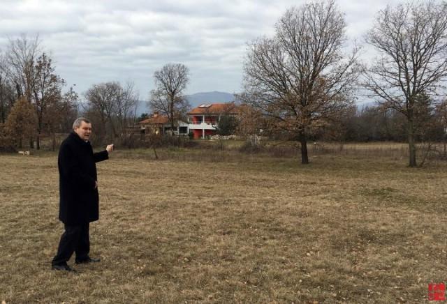 Općina Sveta Nedelja počela s postupkom javne nabave izvođača radova na izgradnji dječjeg vrtića