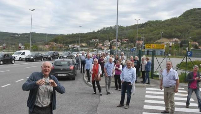 Na graničnim prijelazima u Istri promet pojačan, nema dužih čekanja