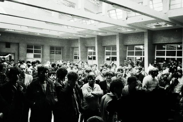 ♫ Na današnji dan prije 30 godina počeo štrajk rudara - poslušajte izvorne snimke