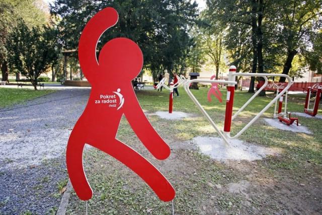 Labin na drugom mjestu Coca-colinog projekta Pokret za radost