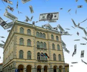 Proračun Grada Labina za 2009. godinu 100 milijuna kuna
