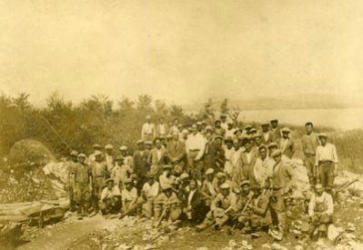 Na današnji dan prije 76 godina isušeno Čepićko jezero