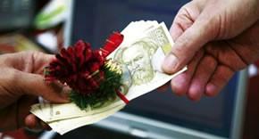 Umirovljenicima Općine Kršan božićnica od 300 kuna