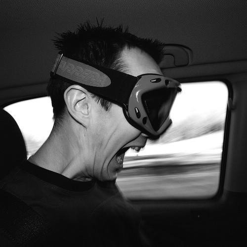 U nedjelju kontrola brzina u Istri: prekršiteljima antistres stisak