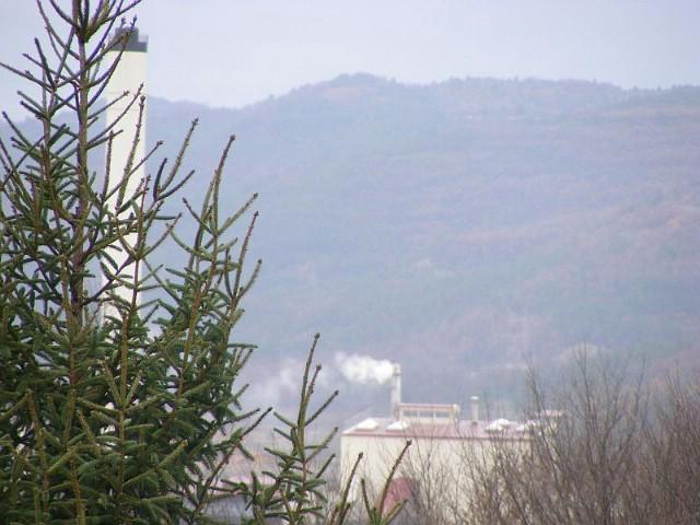 Rockwool: Zbog nestanka električne energije danas otvoren sigurnosni dimnjak 3 sekunde