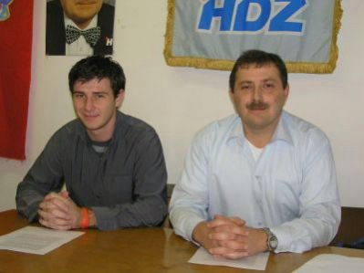 Osnovan Ogranak Mladeži HDZ-a Labinštine