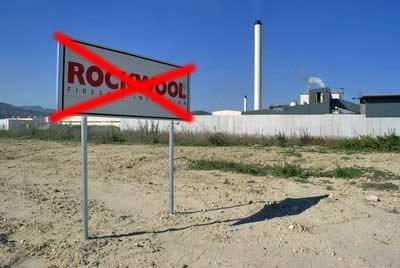 Vijećnici Općine Kršan traže obustavu rada i prekid izdavanja uporabne dozvole Rockwoolu