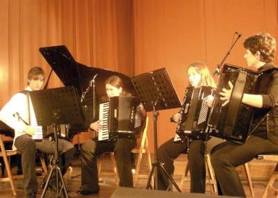 Svečano obilježen dvadeseti rođendan labinske osnovne glazbene škole Matko Brajša Rašan
