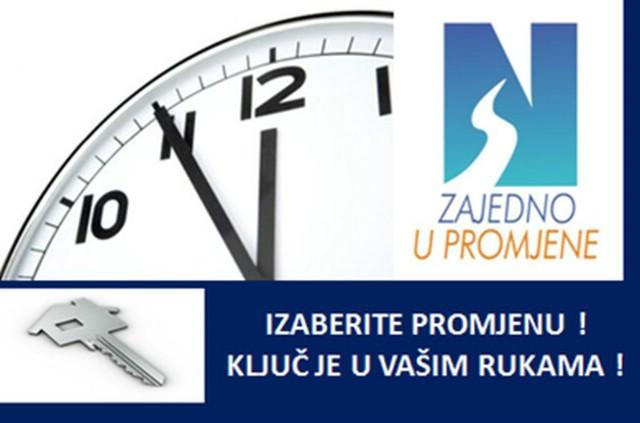 Nezavisni zajedno - program: DOM ZA STARIJE OSOBE
