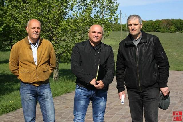 HDZ Svete Nedelje pozvao birače da im se pridruže u izgradnji bolje općine