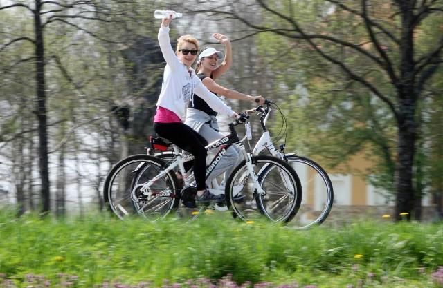 """Zaprimljeno 300 prijava za proljetnu rekreativnu biciklijadu """"Terra Albona"""""""