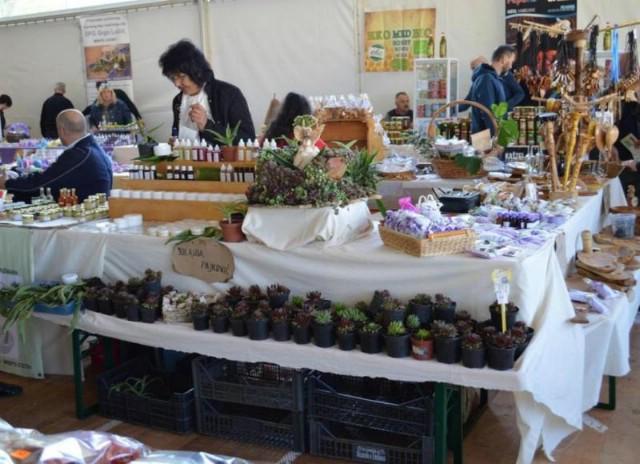 Šezdesetak izlagača na Festivalu samoniklog bilja