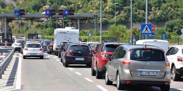 PU Istarska: Savjeti sudionicima u prometu uoči i tijekom produženog vikenda