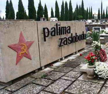 Obilježena 72. obljetnica oslobođenja Labinštine od fašizma