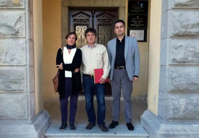 SDP predao kandidacijske liste za Gradsko vijeće i gradonačelnika