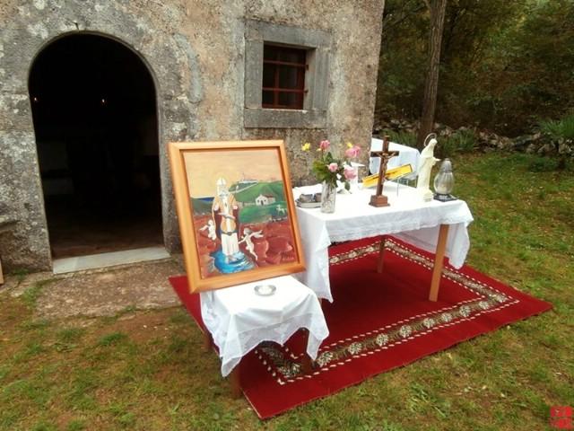 Proslava sv. Florijana u Kranjcima