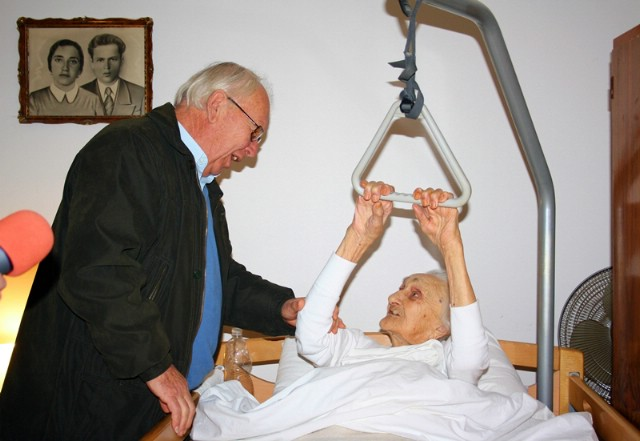 U 107. godini preminula Fuma Batel