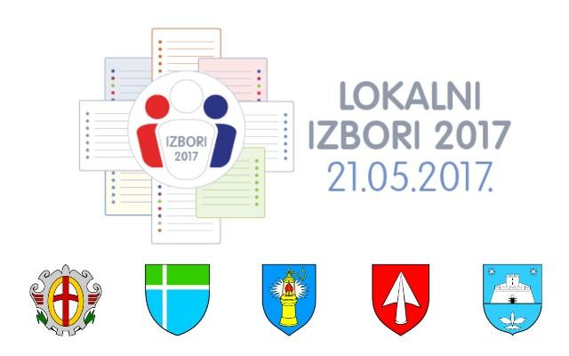 Objavljene službene liste kandidata za (grado)načelnika i vijeća Grada Labin i općina Labinštine