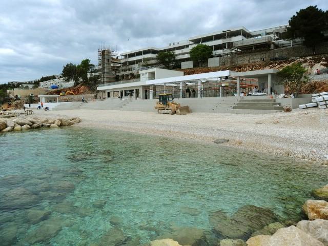 Dva nova luksuzna ljetovališta u Rapcu