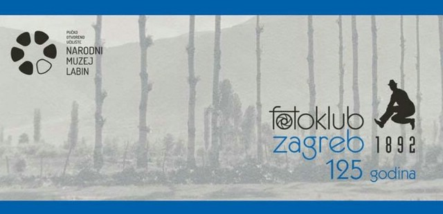 Izložba članova fotokluba Zagreb od 18. svibnja 2017. godine u Narodnom muzeju Labin