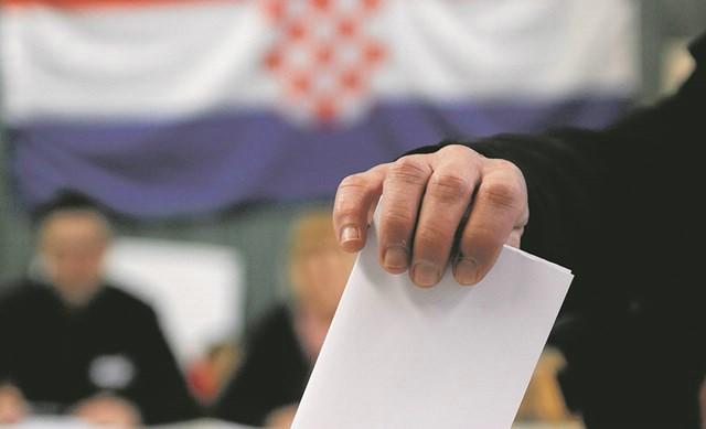 Danas izbor župana, gradonačelnika, vijećnika i načelnika