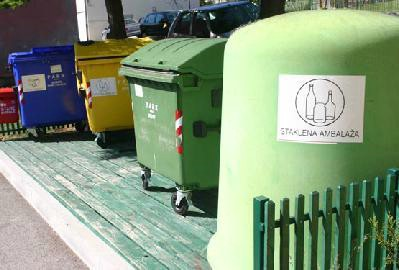 Naplata odvoza otpada po količni obvezna za sve jedinice lokalne samouprave