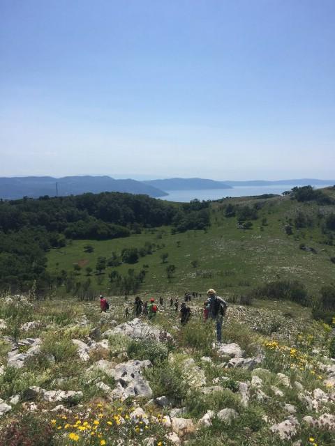 Izvješće sa pohoda `Zvončić zove u Plomin` održanog 28. svibnja 2017.