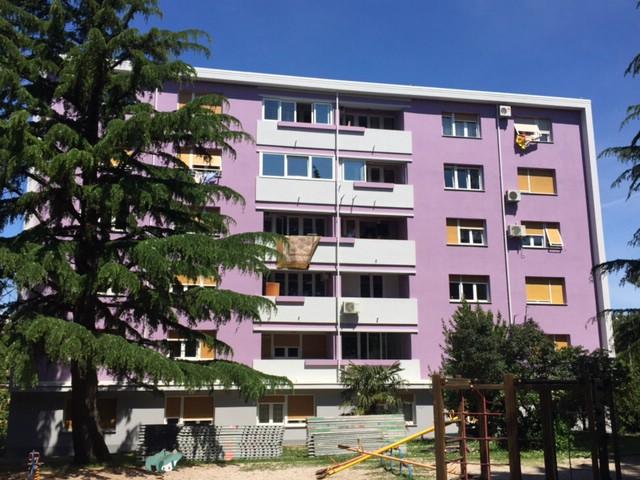 Labin stanu odobrene 32 zgrade za energetsku obnovu