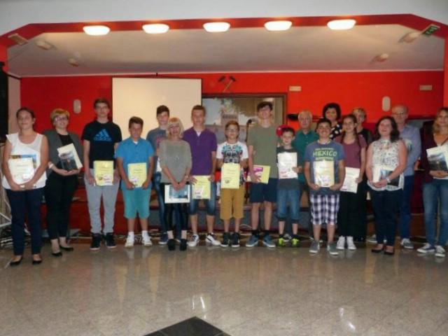 Raška osnovna škola obilježila Dan škole i 79. obljetnicu postojanja