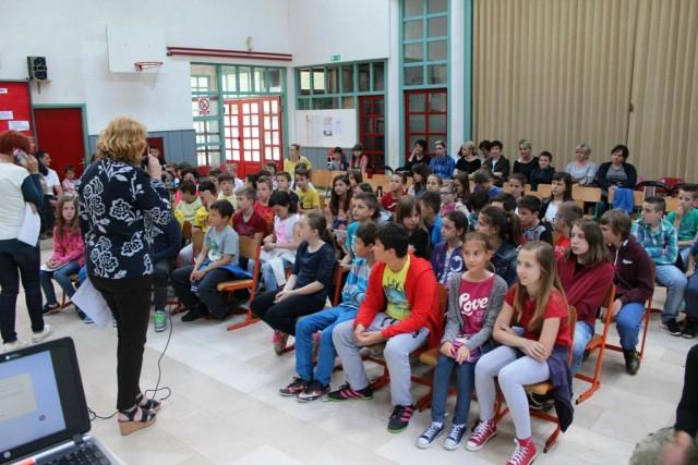 Edukacija za učenike i eko kviz povodom Svjetskog dana zaštite okoliša