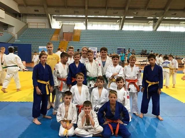 JK Ippon Labin u ukupnom poretku treći na Međunarodnom  turniru `Sv. Vid 2017` u Rijeci