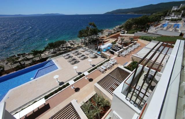 Valamar Riviera otvorila dva nova ljetovališta u Rapcu - Najveću ovogodišnju investiciju u hrvatskom turizmu