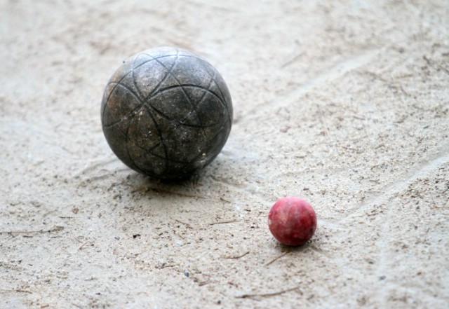 Na boćalištu Šćiri danas finale Kupa Istre