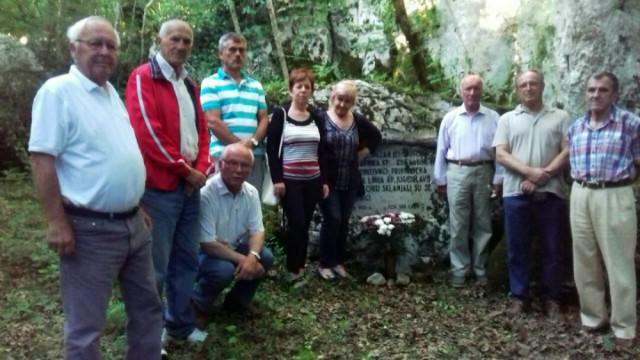 Obilježena 75. obljetnica sastanka KP Hrvatske i KP Italije