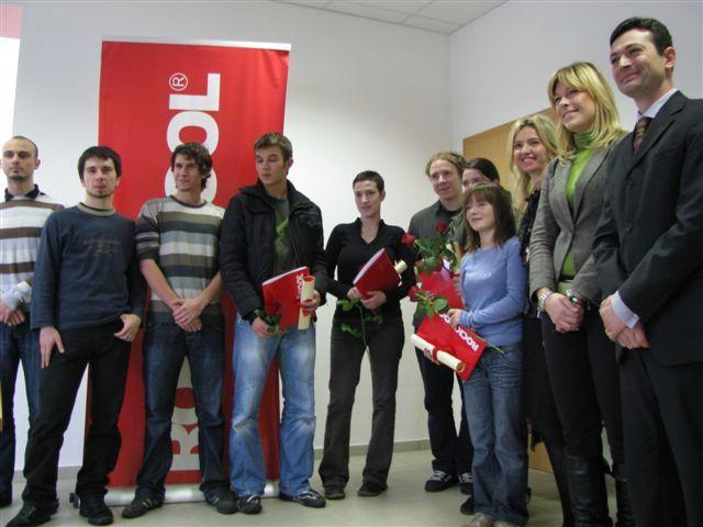 Rockwool dodijelio stipendije učenicima i studentima