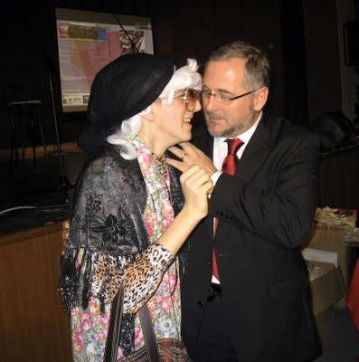 Labinska srednja škola Mate Blažina proslavila 60 godina rada: Marija maještra začinila jubilej