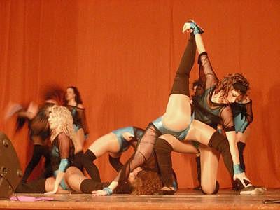 Završna priredba 140 plesača Art Dancea