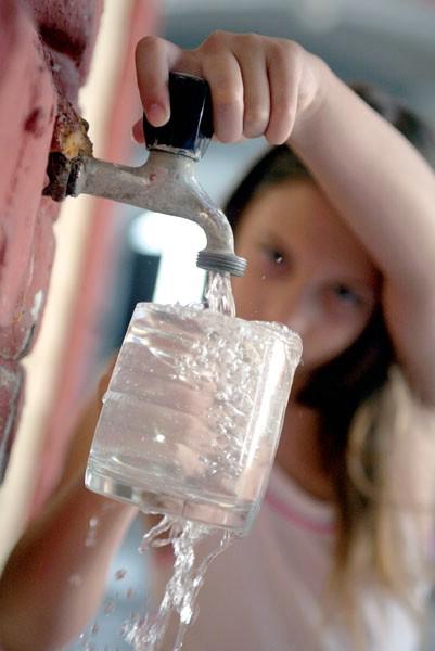 Labinština: Stabilizirani izvori pitke vode
