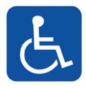 Novi prilaz za osobe s invaliditetom