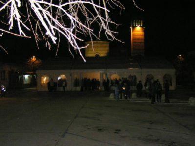 Uz Labinjane Novu godinu dočekalo i oko 1300 turista