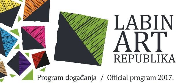 Predstavljena 15. Labin Art Republika