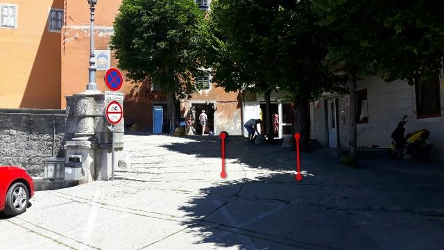 [OBAVIJEST] Trajna zabrana parkiranja na Torionu