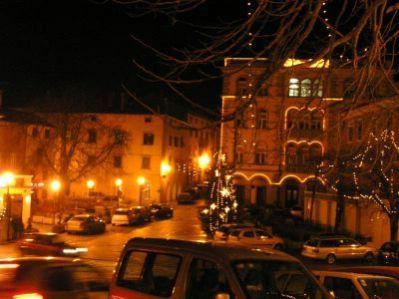 Doček Nove godine u Labinu protekao bez policijske intervencije (Audio)