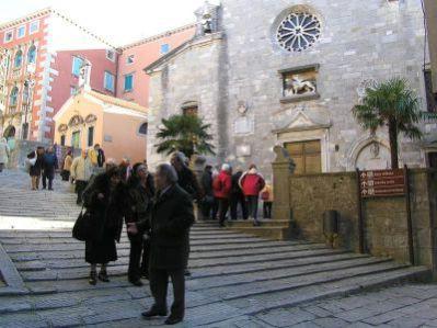 LABINSKE ISKRICE: Malo turista, još manje sadržaja