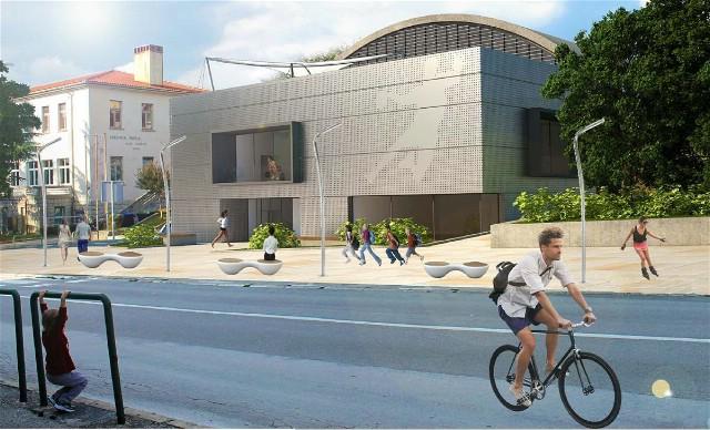 Javni poziv za predlaganje imena novog Sportskog centra na području Grada Labina
