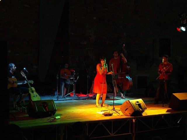 Pregled događaja koji su obilježili zabavni scenu u Istri i Labinu 2008: United festival poput balona od sapunice, Labin Art Republika pogodak