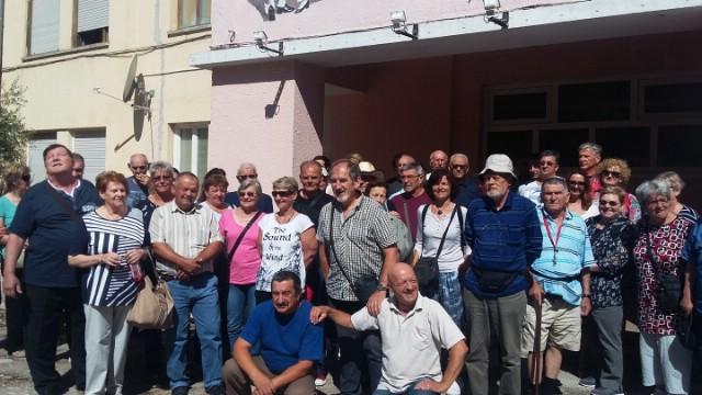 Susret članova labinskog Kluba liječenih alkoholičara s članovima zagrebačkih klubova