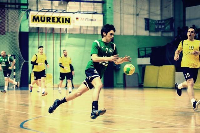 Fran Mileta u kadetskoj rukometnoj reprezentaciji Hrvatske